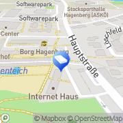 Karte D3EIF Hagenberg im Mühlkreis, Österreich