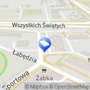 Mapa Jędzrzejewski Mirosław. Malarstwo Szczecin, Polska