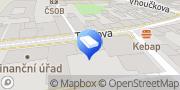 Map IPROS s.r.o. Benešov, Czech Republic