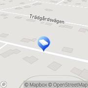 Karta Hma Cude Örebro, Sverige