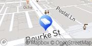 Map Rubicon SMSF Melbourne, Australia