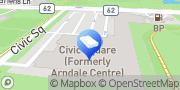 Map Eagle Eye Inspections  Croydon, Australia