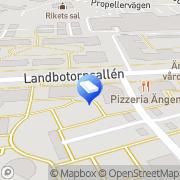 Karta Ir Skrivbyrå Örebro, Sverige