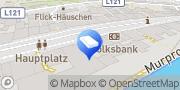 Karte Sorian Kamin SOS GmbH Frohnleiten, Österreich