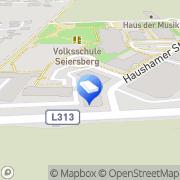 Karte AMIDAS Seiersberg, Österreich