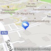 Karte Hütter Karl Dipl-Ing Graz, Österreich