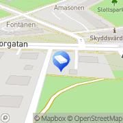 Karta Essio AB Linköping, Sverige