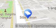 Karta StädHäxan | Städtjänst i Linköping Linköping, Sverige