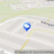 Karta Easydialer Linköping, Sverige