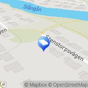 Karta Rambas AB Linköping, Sverige