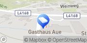 Karte Zaunteam Schneebergland Gloggnitz, Österreich