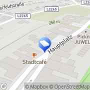 Karte Bestattung Neulengbach - Ein Betrieb d Stadtwerke St. Pölten-Städt Bestattung Neulengbach, Österreich