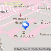 Map Site Demolition Pty Ltd Westmead, Australia