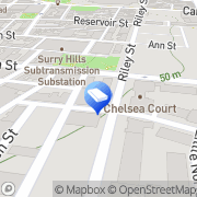 Map Online Consulting Surry Hills, Australia