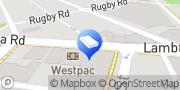 Map GKT Group New Lambton, Australia