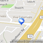 Map Captivate Plumbing Calamvale, Australia