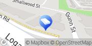 Map Specialty Flooring Xtra Underwood, Australia
