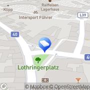 Karte 1a Installateur - STRAKA Hollabrunn, Österreich