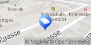 Karte Planungsbüro RM concept - Bmstr. Mario Raba Oberwart, Österreich
