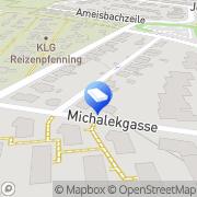 Karte Röhrich Robert Arch. Dipl-Ing. Wien, Österreich