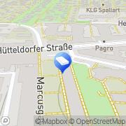 Karte Kleinhofer Kurt Wien, Österreich