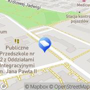 Mapa Golec Remigiusz. Transport Świebodzice, Polska