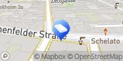 Map 24 h AUFSPERR- & SCHLÜSSELDIENST Sigan & Brunner Sicherheitstechnik Vienna, Austria