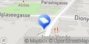 Karte Schachl Installationen Wien, Österreich