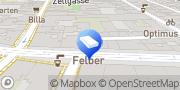 Map Schlüsseldienste & Schuhservice zur Lerche Vienna, Austria