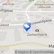 Karte Groh Lukas Arch Dipl-Ing Wien, Österreich