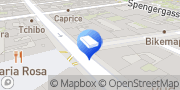 Map Boone Township Dumpster Man Rental Hebron, United States