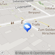 Karte Schnabel Franz Arch Dipl-Ing Wien, Österreich