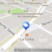 Karte Mayr Wolfgang Arch. Dipl-Ing. Wien, Österreich