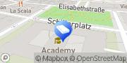 Kartta Tupalo Internetservices Wien, Itävalta