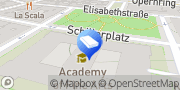 Karte Tupalo Internetservices Wien, Österreich