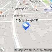 Karte GRASSER NIEDERSÜSS Wien, Österreich