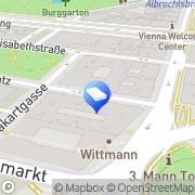 Karte firstSpot creative Imagefilm Produktion Wien Wien, Österreich