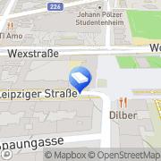 Karte Hort der Wiener Kinderfreunde Wien, Österreich