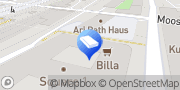 Karte Spaces - Vienna, Spaces Square One Wien, Österreich
