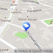 Karte Bleier Peter Dipl-Ing Wien, Österreich