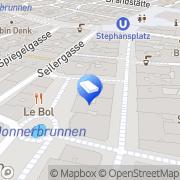 Karte Pistotnig Andreas Dr Wien, Österreich