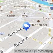 Karte Neuböck Heinz Wirtschaftstreuhand Wien, Österreich