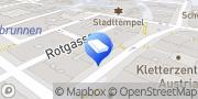 Karte Machac Arthur Mag Wien, Österreich