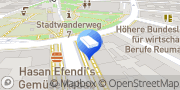 Karte Hammerl & Hammerl GesmbH Wien, Österreich