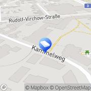 Karte BLUE MEETS GOLD - Niklas Heinzmann Wien, Österreich