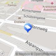 Karte Mozorits Erich, Ing. GmbH. Wien, Österreich