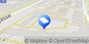 Karte Storebox - Dein Lager nebenan Wien, Österreich