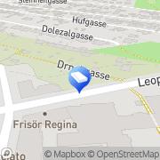 Karte Vasic Aca Wien, Österreich