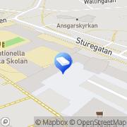 Karta Asistico HB Eskilstuna, Sverige