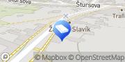 Map FlexaMi Auto s.r.o. - turbodmychadla, vstřikovače Brno, Czech Republic